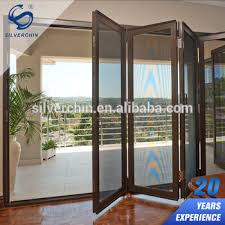 folding patio doors prices. Wholesale French Fiber Aluminium Sliding Folding Patio Doors Prices D