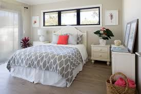 sumptuous ikat bedding in bedroom tropical with curtain ribbon next to ribbon window alongside ikat curtain and bedskirt