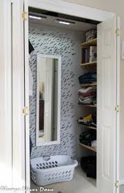 small closet lighting ideas. how to turn a regular closet into walkin iu0027d consider small lighting ideas d