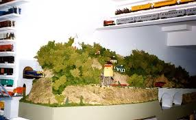 lionel coal elevator show your pix o gauge railroading on scenery step 8