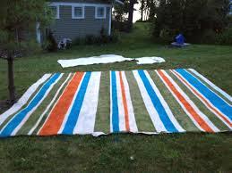 Diy Rug How To Paint Carpeting How Tos Diy