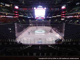 Nationwide Arena View From Club Level 12 Vivid Seats