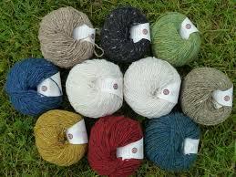 Rowan Fine Tweed Colour Chart A Little Bit Of This A Little Bit Of That Minniemoll