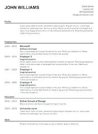Free Resume Printing Best Of Print My Resume For Free Create And Print My Resume For Free