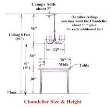 full size of bathroom graceful dining room chandelier height 11 light worthy how high to chandelier