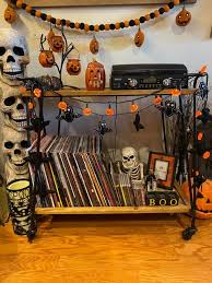 Check spelling or type a new query. Halloween Happy House Tour Halloween Themed House Photos