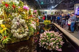 carroll 2019 philadelphia flower show