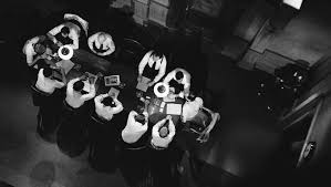 angry men lumet s faces from the current the  12 angry men lumet s faces