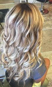 Balayage Blond Zetten