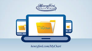 Henry Ford Hospital My Chart Mychart Henry Ford Health System Detroit Mi