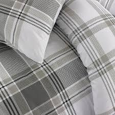 red check boxes duvet set and pillowcase bedding set duvet sets complete bedding sets bed sheets pillowcase