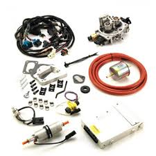 howell howell fuel injection conversion tbi kit california legal