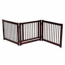 24 configurable folding 3 panel wood dog fence dog kennel run accessories dog supplies pet supplies animals pet supplies