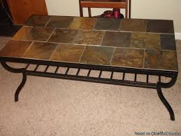 Amazing ... Enchanting Tile Top Coffee Table With Tile Top Coffee Table Coffetable  ... Pictures Gallery