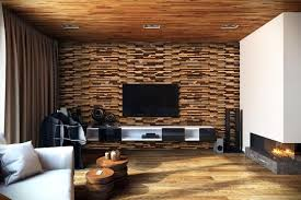 unique wooden wall panel do 3d wall
