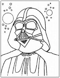 Lego Star Wars Coloring Pages Darth Vader Coloring Kids Lego