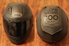 bell star carbon helmet review return of the cafe racers