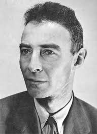Oppenheimer Quote Best J Robert Oppenheimer Wikipedia