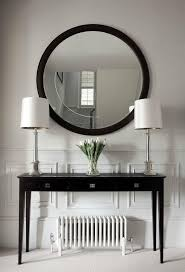 Best 25+ Hallway Console Ideas On Pinterest | Hallway Console With Modern Hall  Mirrors (