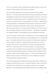 globalisation and csr essay 12 13