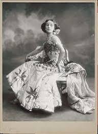 Павлова Анна Павловна Википедия А Павлова в костюме для танца панадерос из балета Раймонда Берлин 1908 1909 годы