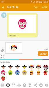 Emoji Texts Latino Emoji For Android Download