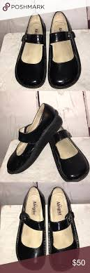algeria paloma pro black waxy mary jane shoes algeria paloma pro black waxy maryjane shoes shiny patent leather adjustable hook and loop strap with