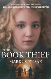 book box daily blog archive the book thief i know i the novel quickly fascinated by the story of a girl in during world war ii liesel is being raised by foster parents