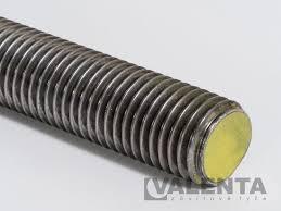 Metric Thread Threaded Rods Din 976 Valenta Zt S R O