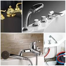 <b>Смеситель на борт ванны</b>: виды конструкций, выбор и монтаж + ...