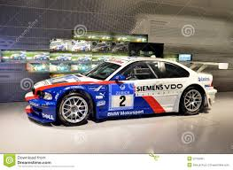 Sport Series bmw m3 2004 : BMW M3 GTR-2004 editorial photo. Image of touring, nordschleife ...