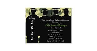 Elegant Graduation Announcements Classic Camo Elegant Graduation Invitation Zazzle Com