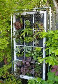 16 space saving vertical garden ideas