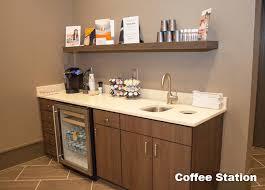 office coffee bar furniture. Jernigan Orthodontics Office Tour - Coffee Bar Furniture O
