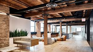 office by design. Industrial Design Chicago Office By Those Architects