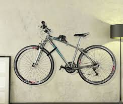 wall mount bikes with one of these 4