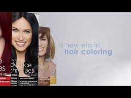 Avon Advance Techniques Professional Hair Color Part One An Introduction