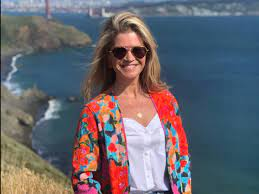 Meet Holly Maloney, a VC betting on health and wellness startups