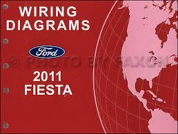 1932 ford wiring diagram 2011 ford fiesta wiring diagram manual original electrical 2011 ford fiesta wiring diagram manual original electrical