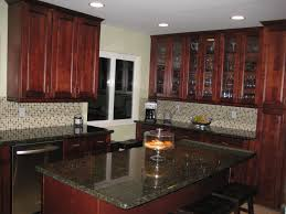 Cherry Or Maple Cabinets The Cabinet Spot Cherry Maple Cabinets