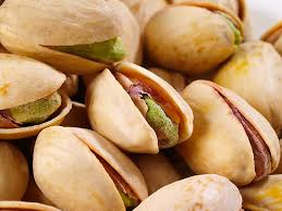 pistachios are a rich protein source