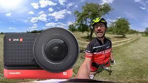 Praxistest: Insta360 One R mit drei Kameramodulen