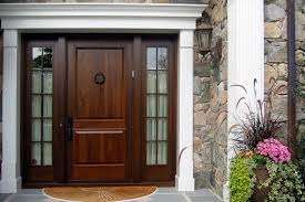 sidelights for front doorsLets See What Trendy Curtains For Front Door Sidelights  Design