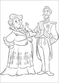 Printable coloring pages of princess elena and her sister isabel from disney's elena of avalor. Elena Of Avalor Coloring Pages Best Coloring Pages For Kids