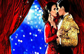 classic r tic moment scott and fran in strictly ballroom strictly ballroom scott and fran
