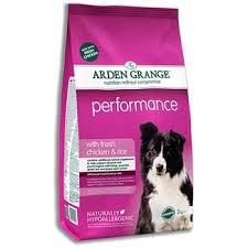 <b>Arden</b> Grange (<b>Арден</b> Гранж): <b>Сухие корма</b> для собак