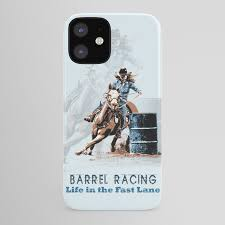 life in the fast lane iphone case by