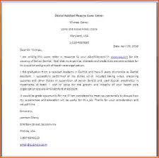 dental assistant cover letter sample sample resume website dental assistant cover letter templates