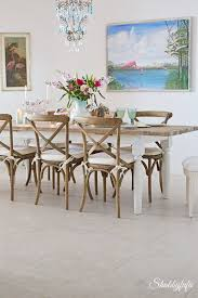 dining room furniture beach house. Celebrating French Style Dinner At The Beach House Dining Room Furniture