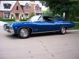 33 best 1967 Chevy Impala images on Pinterest | 1967 chevy impala ...